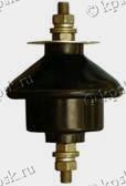 Разрядники вентильные серии РВО предназначены для защиты от атмосферных перенапряжений изоляции электрооборудования  переменного  тока частотой 50 и 60 Гц