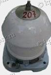 Разрядники вентильные серии РВКУ на напряжение 1,65 и 3,3 кВ предназначены для защиты от атмосферных и коммутационных перенапряжений