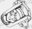 Регистраторы срабатывания вентильных разрядников РР - Х У(Т)1 предназначены для отсчета числа срабатываний разрядников от коммутационных и атмосферных перенапряжений