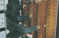 Перфорированные и гладкие шины РСВ, DPCB