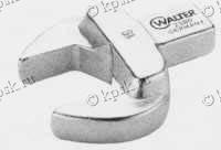 Съёмный ключ рожкового типа