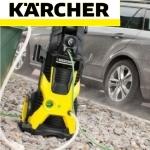 Моечное и уборочное Karcher (Германия)